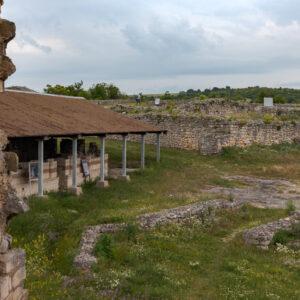 Read more about the article Крепостта Червен – Предизвикателството на годинитe