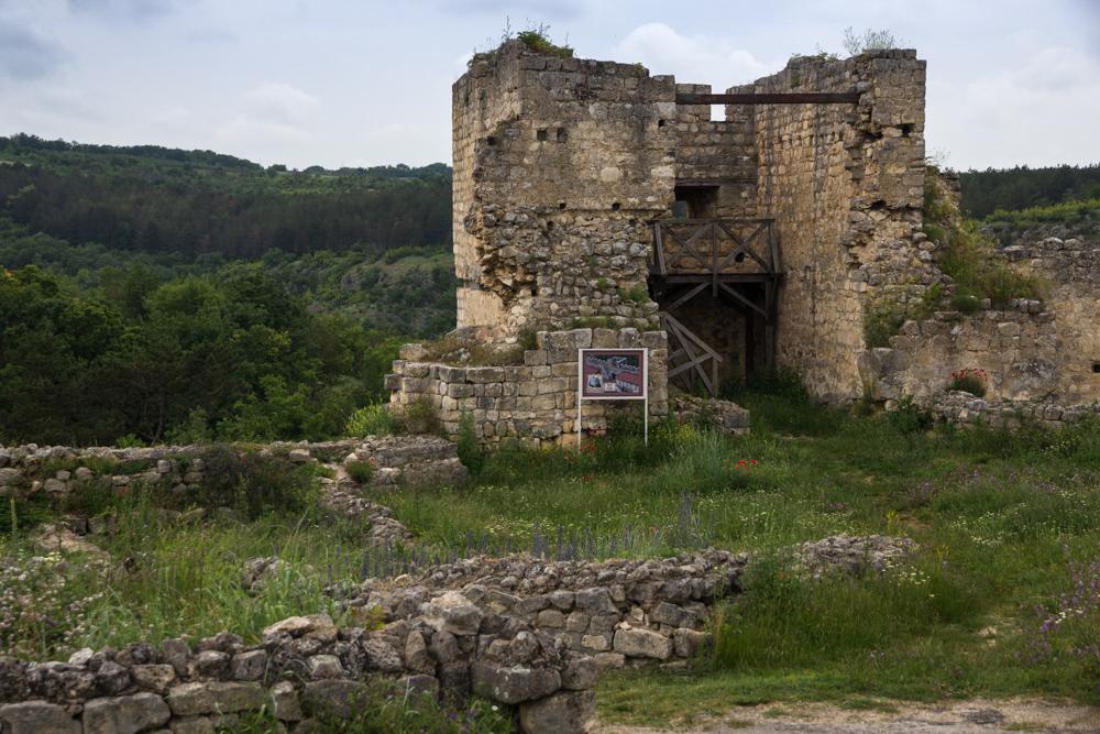 Battle tower