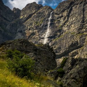 Read more about the article 3 Days in the Heart of the Balkans – The Heavenly Waterfall and Peak Botev Itinerary